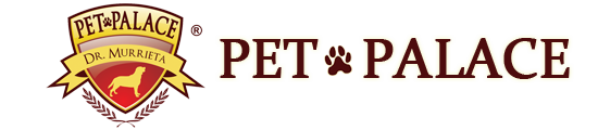 Pet Palace Mobile Logo